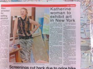 kath times story 2013