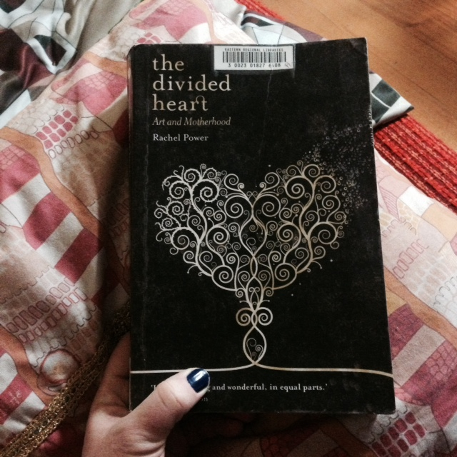 """The Divided Heart"" by Rachel Power"