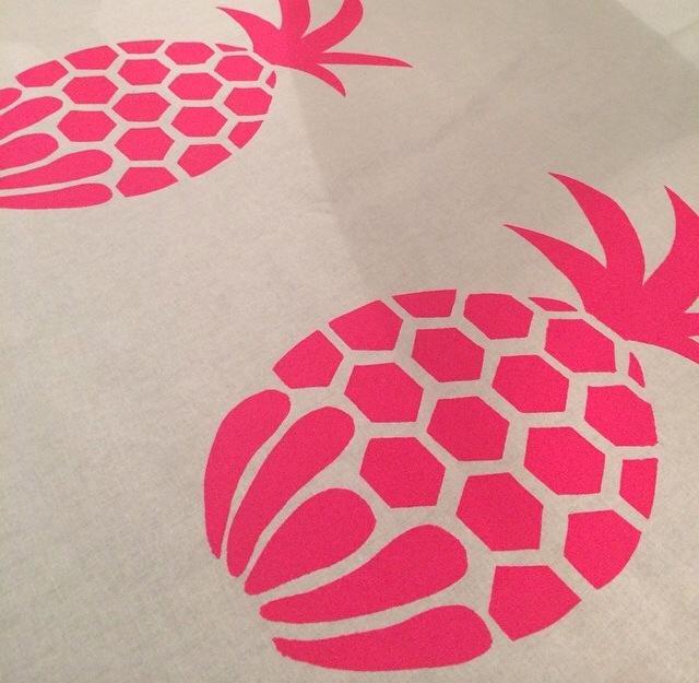 "Kate's ""pineapples"""